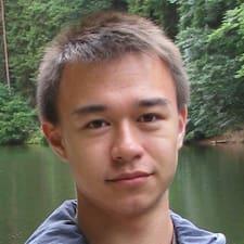 Profil utilisateur de Daulet
