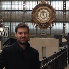 Claudio Roberto User Profile