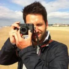 Profil utilisateur de Vincent