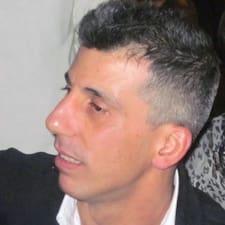 Profil utilisateur de Yosef-Mehdy