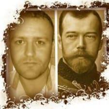 Profil korisnika Romanov