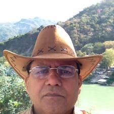 Manoranjan Kumar User Profile