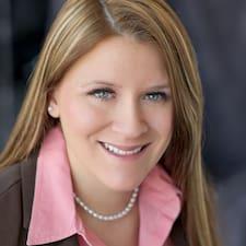 Rhonda felhasználói profilja