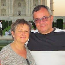 Dom&Béa User Profile