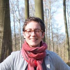 Profil Pengguna Séverine