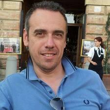 Profilo utente di Nicola Antonio