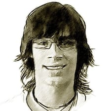 Profilo utente di Jairo