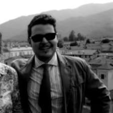 Henkilön Francesco käyttäjäprofiili