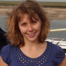Rebecca - Profil Użytkownika