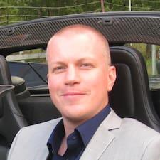 Vebjørn User Profile