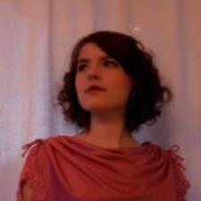 Profil korisnika Kristín