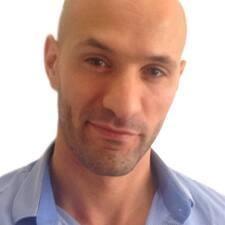 Profil korisnika Kheir-Edine