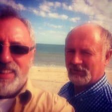 Marc & Hervé User Profile