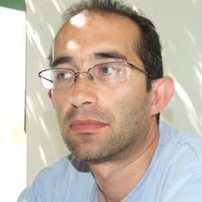 Hicham Kullanıcı Profili