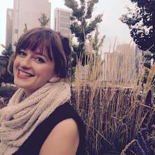 Lauren Marie User Profile