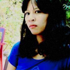 Profil utilisateur de Thuy-San