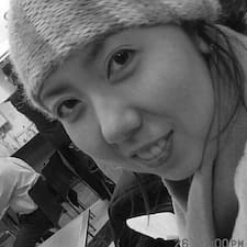 Profil utilisateur de Eun Hye
