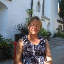 Profil korisnika Kristiina