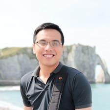 Profil utilisateur de Thanh Vinh