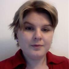 Eloise - Uživatelský profil