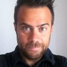 Профиль пользователя Piero