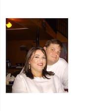 Michael And Lauren User Profile