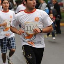 Fulgencio User Profile