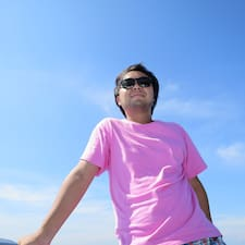 Taro User Profile