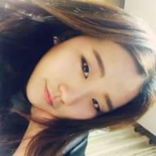 Profil korisnika Jooeun
