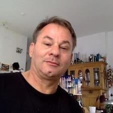 Profil korisnika Eberhard