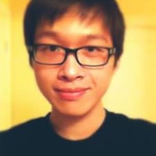 Profil utilisateur de Weinan