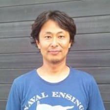 Nutzerprofil von Masafumi