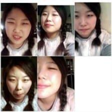 Eun Young님의 사용자 프로필