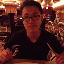 Nutzerprofil von Weipeng