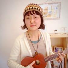 Profil utilisateur de Michiko