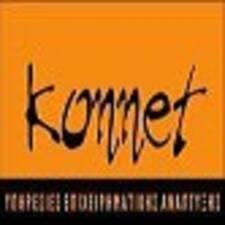 Perfil de usuario de Konnethome