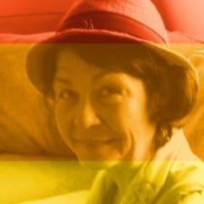 Margaret User Profile
