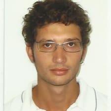 Profil utilisateur de Valerio
