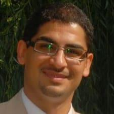 Farshad的用戶個人資料