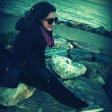 Profilo utente di Olga Maria