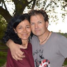 Carole Et Patrice Brugerprofil