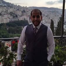 Профиль пользователя Ghassan