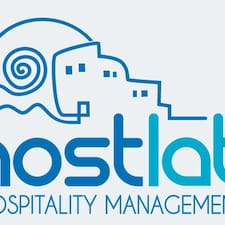 Hostlab User Profile