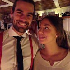 Профиль пользователя Emmi & Björn