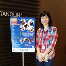 Profil Pengguna May Ling