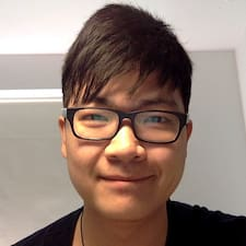 Kah Jin User Profile