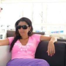 Elif User Profile