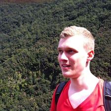 Holger Kullanıcı Profili