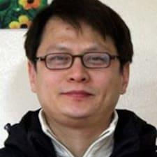 Profil korisnika Kwangjin