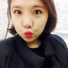 YunHee User Profile